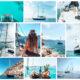 Sailboat Ibiza