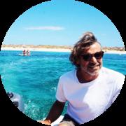 Sailing Ibiza Formentera